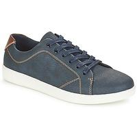 Schuhe Herren Sneaker Low André TANGON Marine