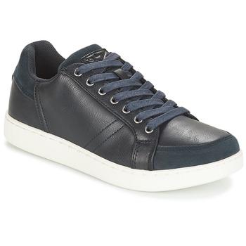 Schuhe Herren Sneaker Low André BELFAST Marine