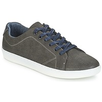 Schuhe Herren Sneaker Low André TANGON Grau