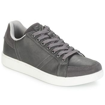 Schuhe Herren Sneaker Low André BELFAST Grau
