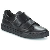 Schuhe Herren Sneaker Low André STREAM Schwarz