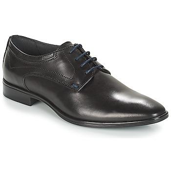 Schuhe Herren Derby-Schuhe André CARIOUX Schwarz