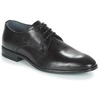 Schuhe Herren Derby-Schuhe André AXTEN Schwarz