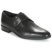 Schuhe Herren Derby-Schuhe André VIRGULE Schwarz