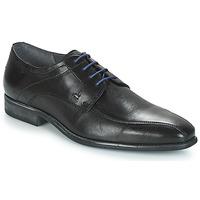Schuhe Herren Derby-Schuhe André ISLANDE Schwarz