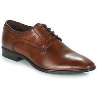 Schuhe Herren Derby-Schuhe André CARIOUX Braun