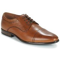Schuhe Herren Derby-Schuhe André VENISE Braun