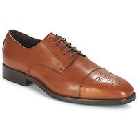 Schuhe Herren Derby-Schuhe André DRESS Braun
