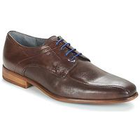 Schuhe Herren Derby-Schuhe André ISLANDE Braun