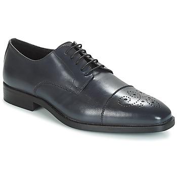 Schuhe Herren Derby-Schuhe André DRESS Grau