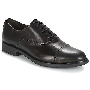 Schuhe Herren Richelieu André LUCCA Schwarz