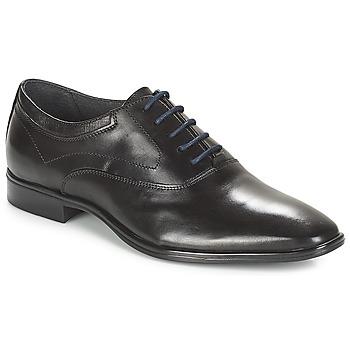 Schuhe Herren Richelieu André MILORD Schwarz