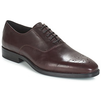Schuhe Herren Richelieu André DIAMOND Bordeaux