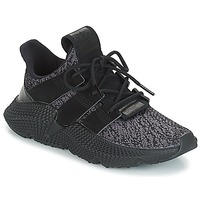 Schuhe Kinder Sneaker Low adidas Originals PROPHERE J Schwarz