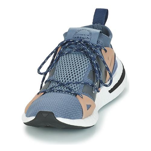 adidas / Originals ARKYN W Grau / adidas Beige  Schuhe TurnschuheLow Damen 103,96 73a19a