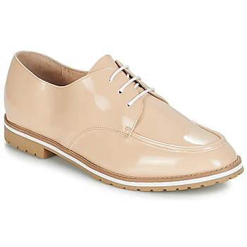 Schuhe Damen Derby-Schuhe André CHARLELIE Beige