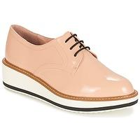 Schuhe Damen Derby-Schuhe André CHICAGO Beige