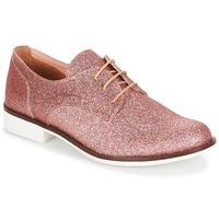 Schuhe Damen Derby-Schuhe André LAS VEGAS Multicouleurs