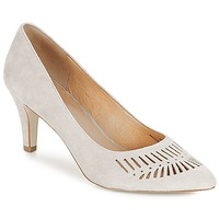 Schuhe Damen Pumps André TOURBILLON Grau