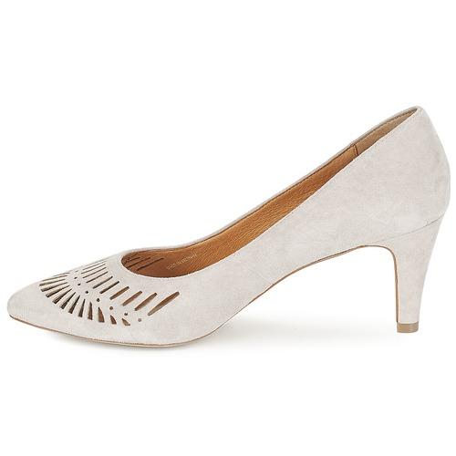 André TOURBILLON Grau  Schuhe Schuhe Schuhe Pumps Damen be8d9a