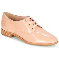 Schuhe Damen Derby-Schuhe André PAULINA Beige
