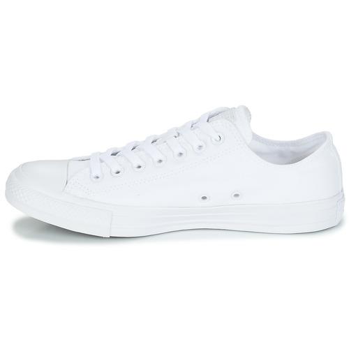 Converse ALL STAR CORE OX Weiss  Schuhe Turnschuhe Turnschuhe Turnschuhe Low ca9a5e