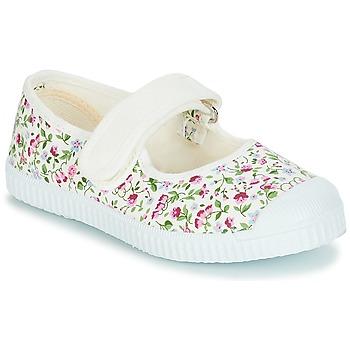 Schuhe Mädchen Ballerinas André BOUQUET Multicouleurs