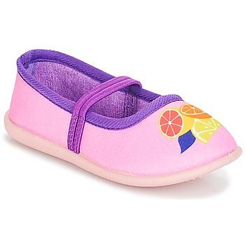 Schuhe Mädchen Ballerinas André CITRONNADE Rose