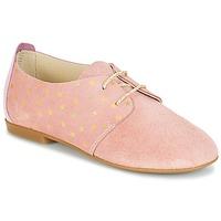 Schuhe Mädchen Derby-Schuhe André CELESTINE Rose
