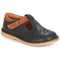 Schuhe Kinder Ballerinas André SUD OUEST Marine