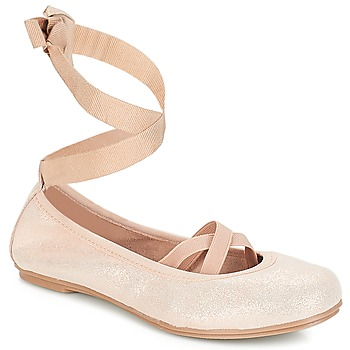 Schuhe Mädchen Ballerinas André ELEANOR Rose