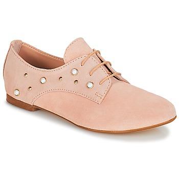 Schuhe Mädchen Derby-Schuhe André PERLA Rose