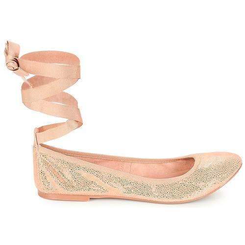 André ACTEE Rose Rose Rose  Schuhe Ballerinas Damen 47,20 499a14