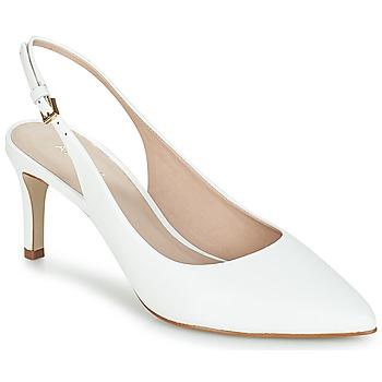 Schuhe Damen Pumps André PETALIA Weiss