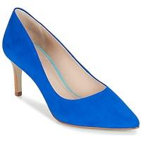 Schuhe Damen Pumps André SCARLET Blau