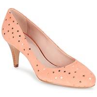 Schuhe Damen Pumps André BETSY Rose