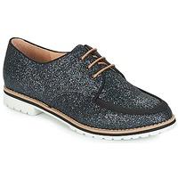 Schuhe Damen Derby-Schuhe André JAZZER Marine