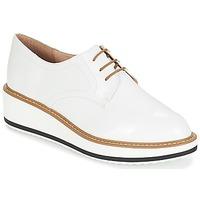 Schuhe Damen Derby-Schuhe André CHICAGO Weiss