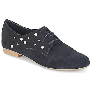 Schuhe Damen Derby-Schuhe André GELATA Marine