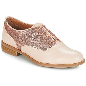 Schuhe Damen Derby-Schuhe André CHARLY Beige