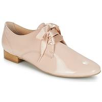 Schuhe Damen Derby-Schuhe André GOURMANDISE Beige