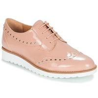 Schuhe Damen Derby-Schuhe André AMBROISE Beige