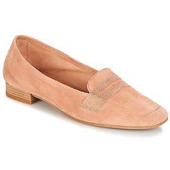 Schuhe Damen Slipper André NAMOURS Rose