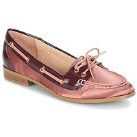 Schuhe Damen Slipper André NONETTE Rose