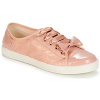 Schuhe Damen Sneaker Low André BOUTIQUE Rose