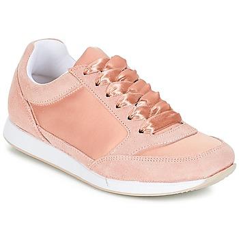 Schuhe Damen Sneaker Low André OPERA Rose