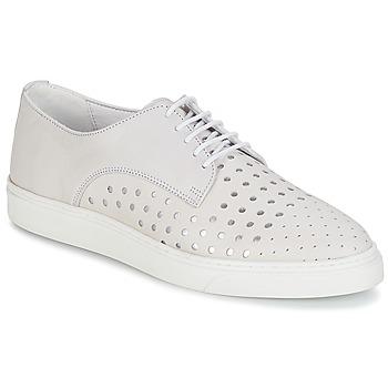Schuhe Damen Sneaker Low André PRESAGE Weiss
