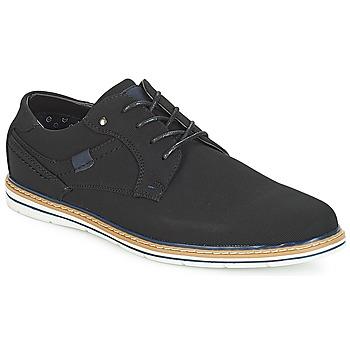 Schuhe Herren Derby-Schuhe André MARCEL Schwarz