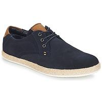 Schuhe Herren Derby-Schuhe André MATIAS Marine