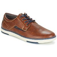 Schuhe Herren Derby-Schuhe André MAXIMUS Camel